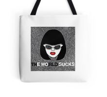 The Doom Generation Tote Bag