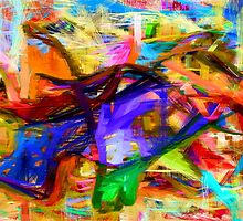Abstract 9086 by Rafael Salazar