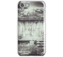 Laurel Valley Plantation iPhone Case/Skin