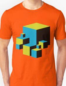 Geometric Blocks T-Shirt
