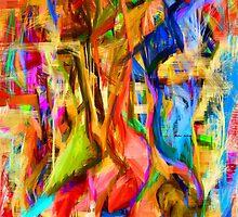 Abstract 9085 by Rafael Salazar