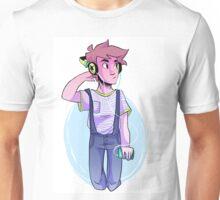 ipod bebi Unisex T-Shirt