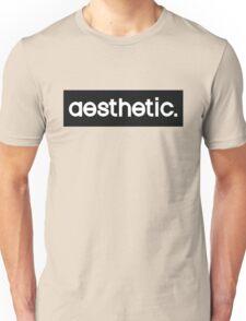 Aesthetic Brand Unisex T-Shirt