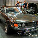 muscle! by TMphotography