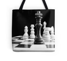 Chess 2 Tote Bag