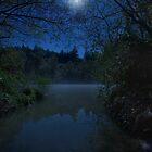 Midnight Mists by MattGranz