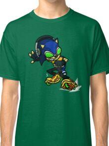 Jet Set Sonic Classic T-Shirt
