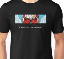 Revenge on Titan T-Shirt