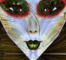 Lourvea by Devalyn Marshall
