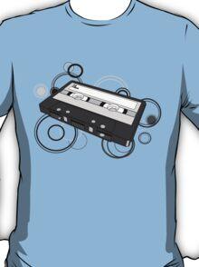 Cassette Series Nr. 1, Second edition T-Shirt