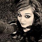 Self Portrait by Miranda Rose