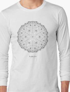 Snowflake 2010 Long Sleeve T-Shirt
