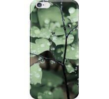 Après la pluie... iPhone Case/Skin