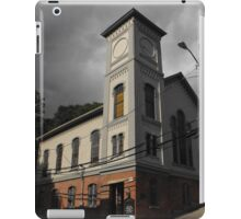 Congdon Street Church, Providence iPad Case/Skin