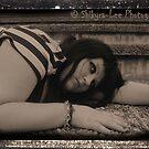 Ophelia by AlexMac