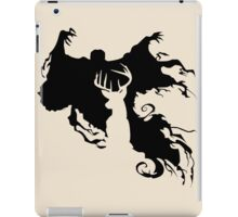 Expecto Patronum!  iPad Case/Skin
