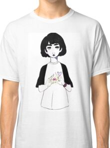 illuminati Classic T-Shirt