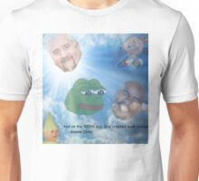 Dank memes. Unisex T-Shirt