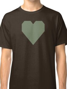 Camouflage Green  Classic T-Shirt