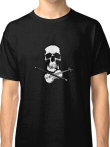 The Pirate Flag of Sherlock Holmes Classic T-Shirt