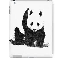 Panda Cool iPad Case/Skin