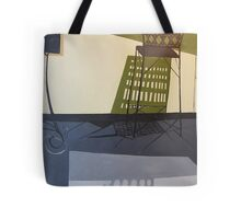 Butch n Nellie's Coffee Shop Tote Bag