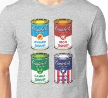 Soup Assemble Unisex T-Shirt