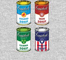 Soup Assemble Unisex T-Shirt