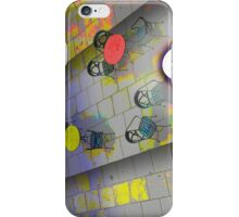 All Hands On Deck iPhone Case/Skin