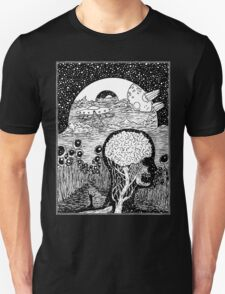 Paradox Moon T-Shirt