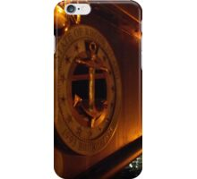 Providence Bridge #875 iPhone Case/Skin