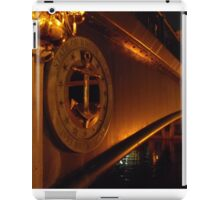 Providence Bridge #875 iPad Case/Skin