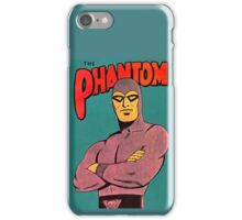 Phantom #3 iPhone Case/Skin