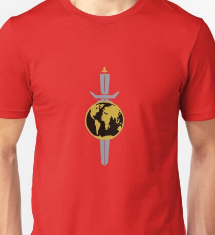 The Terran Empire Unisex T-Shirt