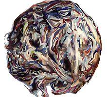 Mortality Glump by Karl Frey