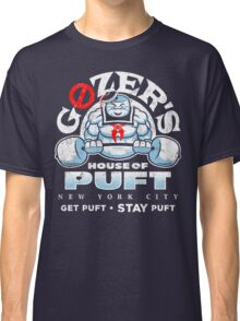 House of Puft Classic T-Shirt
