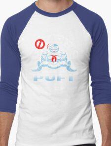 House of Puft Men's Baseball ¾ T-Shirt