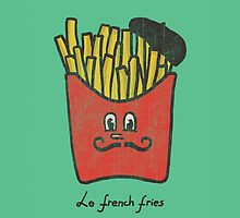 Le French fries by Choma House