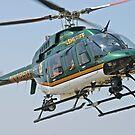 Test Flight by Ken Scarboro