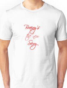 Brainy's the New Sexy Unisex T-Shirt