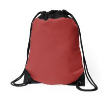 WWW Brown  Drawstring Bag