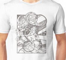 Too much Mucha Unisex T-Shirt