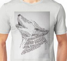 Dogs- Pink Floyd Unisex T-Shirt