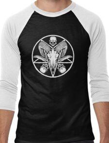 Pentagram Men's Baseball ¾ T-Shirt