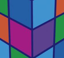 Windows -9 Sticker