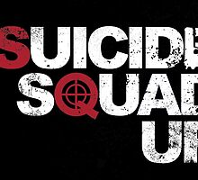 Suicide Squad Up by chickenorshrimp
