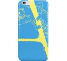 chameleon 3 iPhone Case/Skin