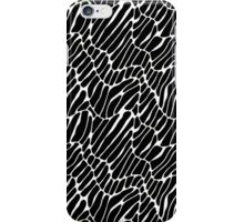 Twenty One Pilots - Blurryface - Doubt Pattern iPhone Case/Skin
