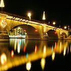 Christmas At The London Bridge by tvlgoddess