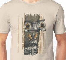 Here's Johnny 5 Unisex T-Shirt